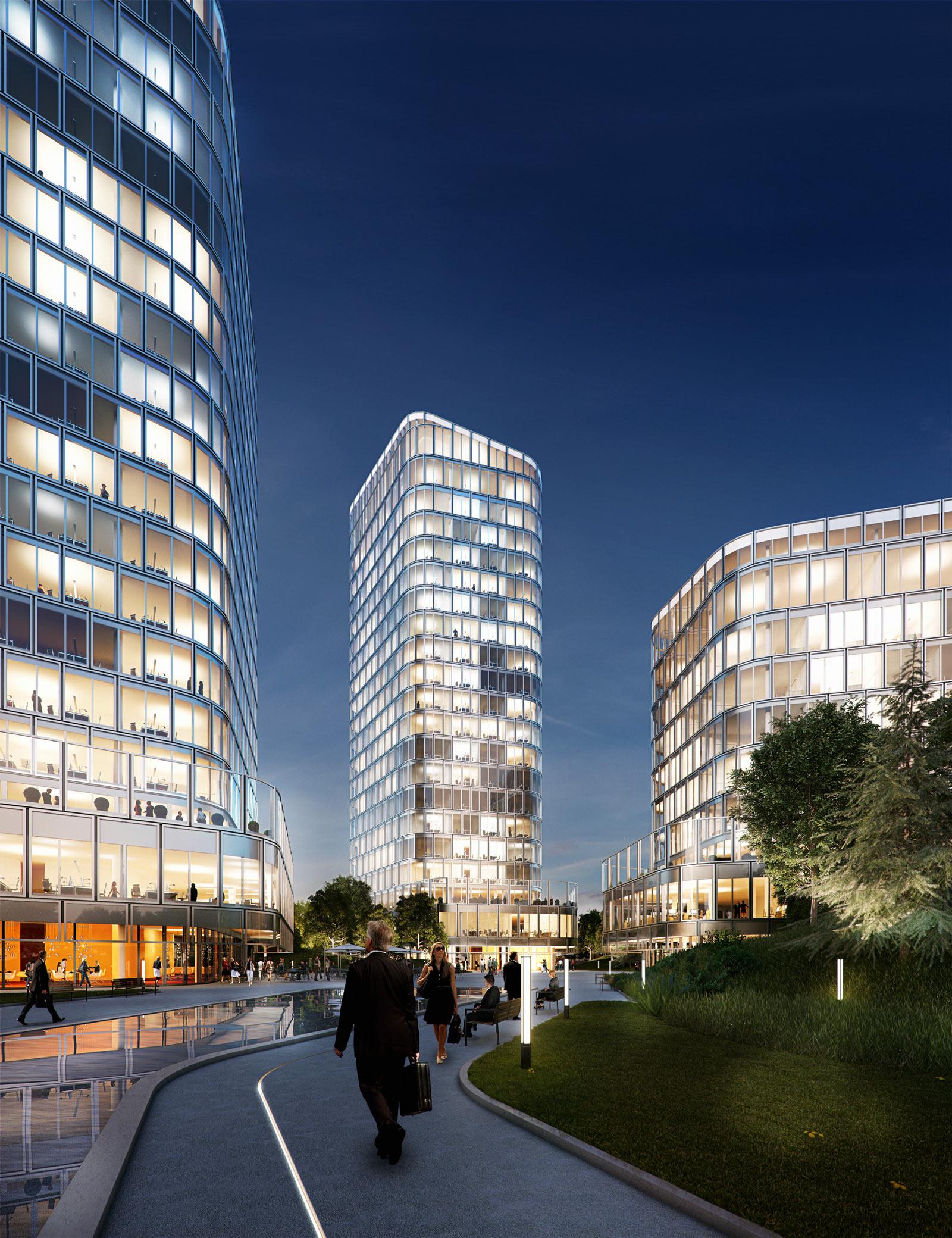 3c6bc1e20e4d2c Bavaria Towers  Home